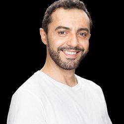 ANGEL RUIZ nominado a mejor actor de reparto en los premios de la Unión de Actores
