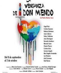 """Mañana estreno de """"La venganza de Don Mendo"""" con ÁNGEL RUIZ"""