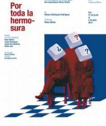"""ESTHER ISLA próximo estreno de """"Por toda la hermosura"""" en CDN"""